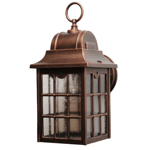 600 Series Small Outdoor Wall Lantern Wayfair