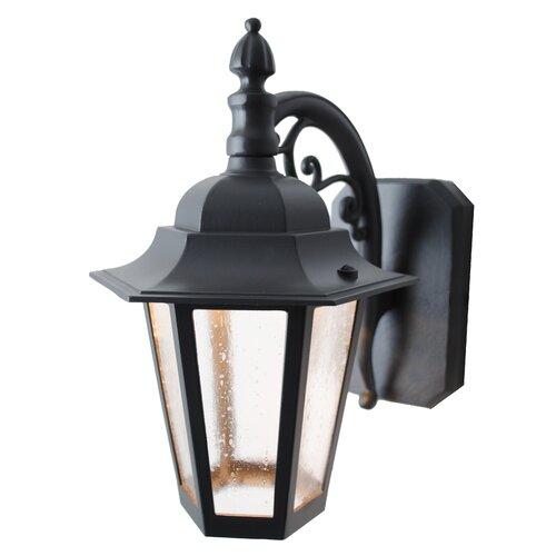 Melissa Lighting Kiss Series 1 Light Outdoor Wall Lantern