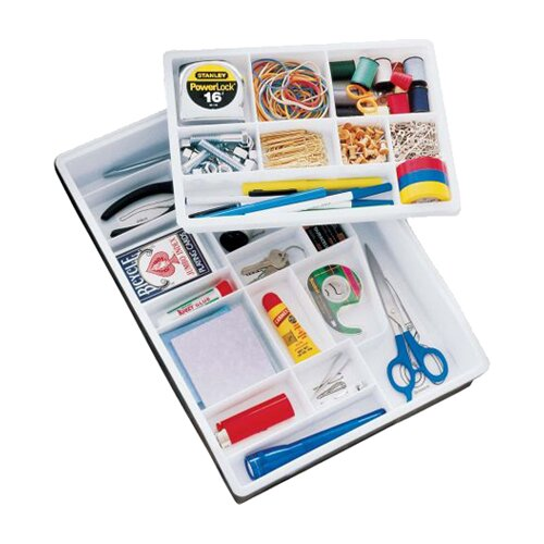 Made Smart Housewares Junk Drawer Organizer Tray