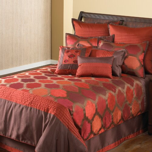 Redberry Comforter Set