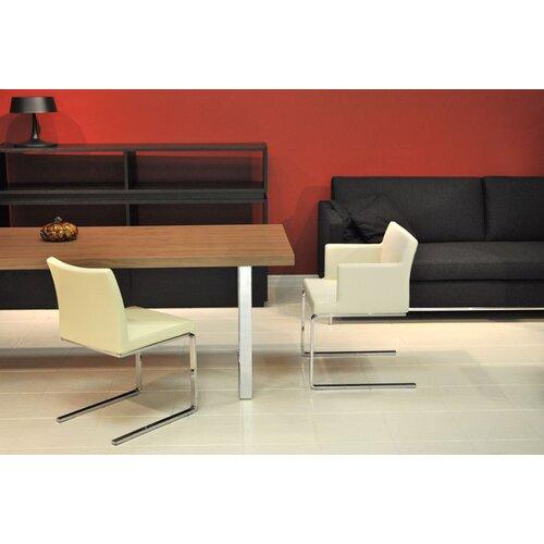 sohoConcept Aria Flat Side Chair