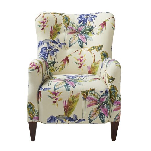 Multi Colored Accent Chair Wayfair