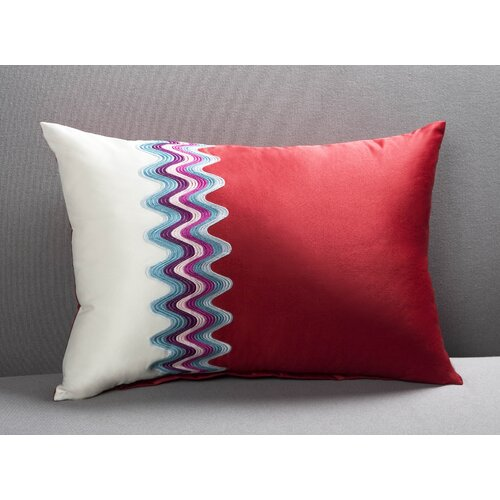 Sandy Wilson China Decorative Rectangle Pillow