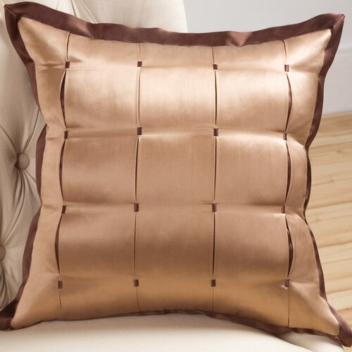 Sandy Wilson Fusion Decorative Pillow