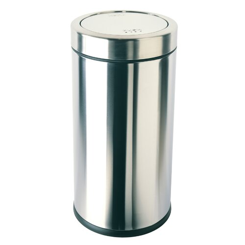 simplehuman 55-Litre Swing Top Rubbish Bin