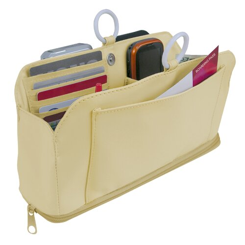 Storage Dynamics Deluxe Purse Organizer