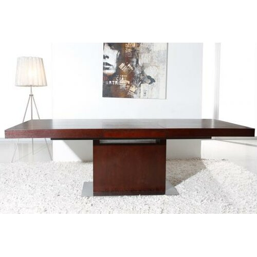 VIG Zenith Extendable Dining Table amp Reviews Wayfair : VIG Furniture Zenith Extendable Dining Table from wayfair.com size 500 x 500 jpeg 25kB