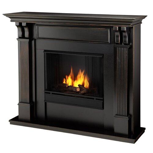 Ashley Gel Fuel Fireplace