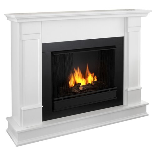 Real flame silverton electric fireplace reviews wayfair for Wayfair gel fireplace