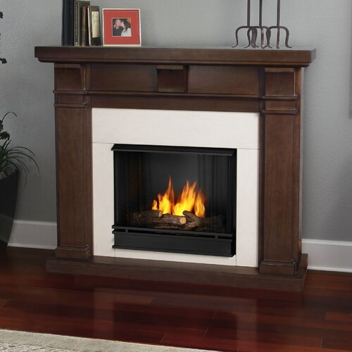 Porter Gel Fuel Fireplace