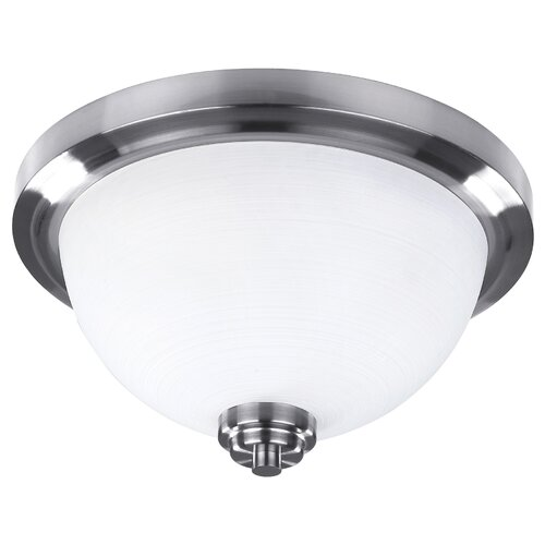 Canarm Portia 2 Light Flush Mount