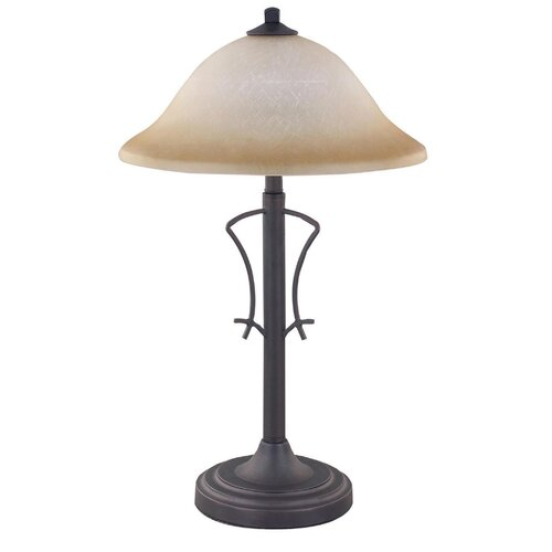 Canarm Royal Flamenco Table Lamp