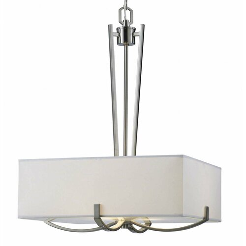 Palmer 3 Light Chandelier