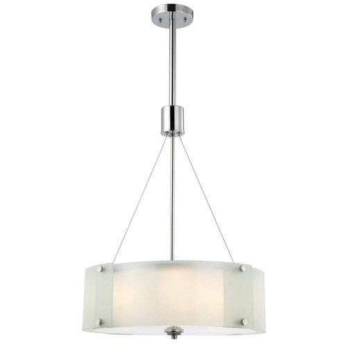 Ryker 3 Light Chandelier