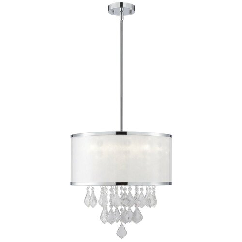 Reese 4 Light Chandelier