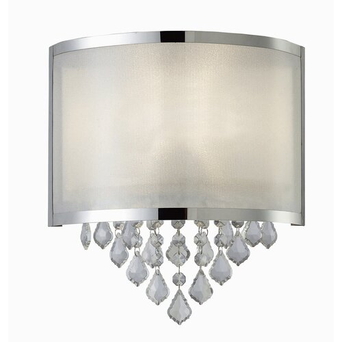 Canarm Reese 1 Light Wall Sconce