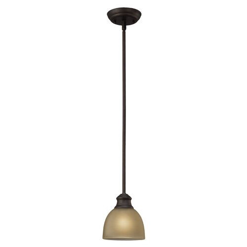 Delaney 1 Light Pendant