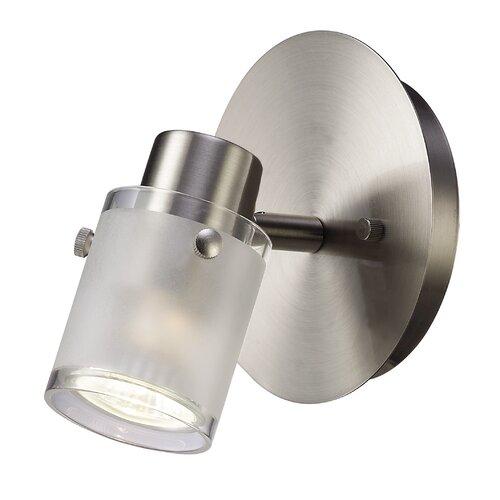 Canarm Cole 1 Light Ceiling/Wall Light