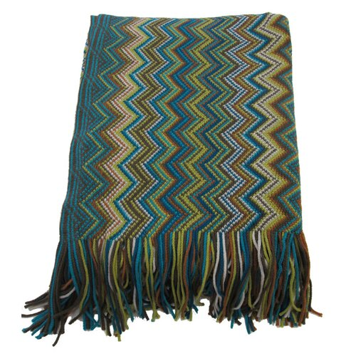 Marrakesh Acrylic Throw