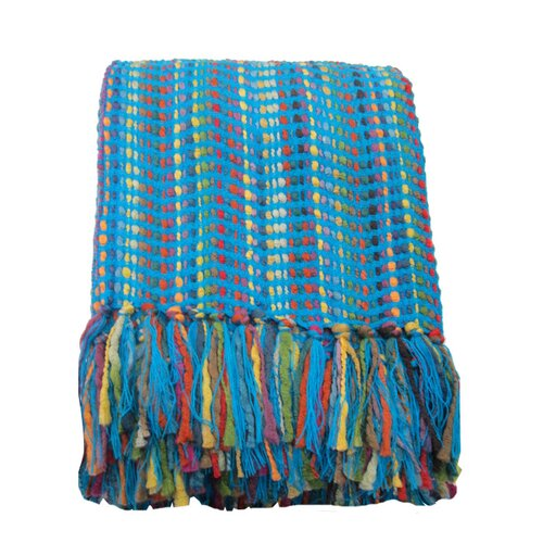 Bedford Cottage Fiesta Acrylic Throw