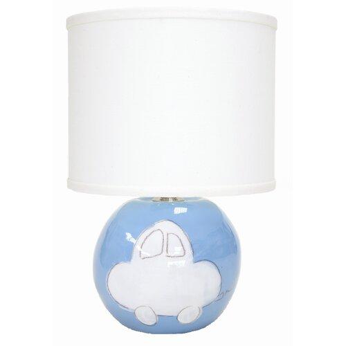 Alex Marshall Studios Sphere Lamp