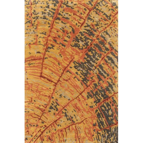 Dendro Multicolored Rug