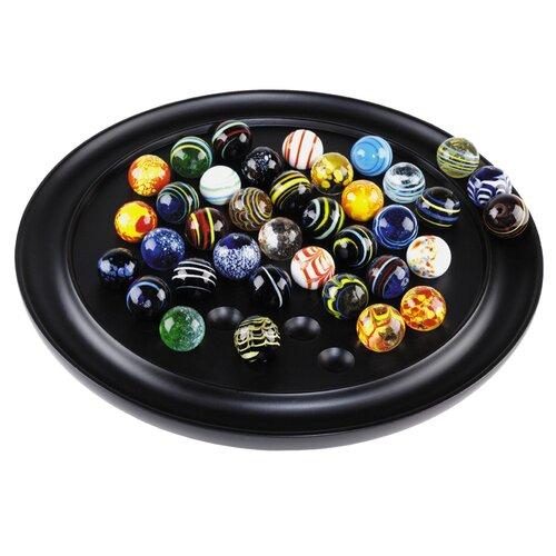 Authentic Models 25mm Solitaire Di Venezia Marbles