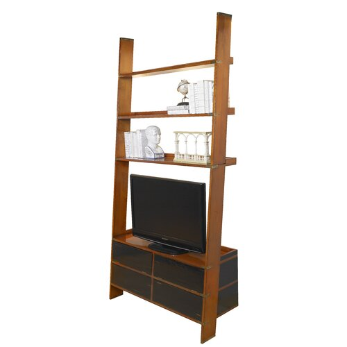 """Authentic Models Gallery 47.2"""" TV Stand"""