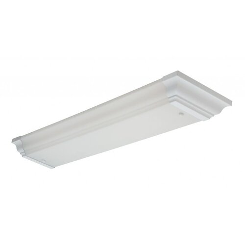 Lithonia Lighting Rigby 2 Light Decorative Linear