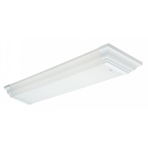 Lithonia Lighting Rigby 4 Light Decorative Linear