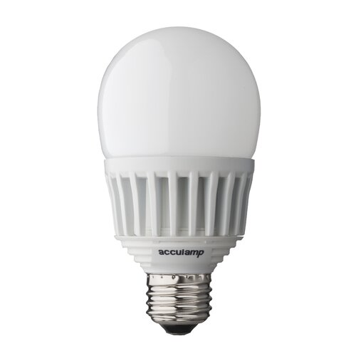 Lithonia Lighting Acculamp 11W (2700K) LED Light Bulb