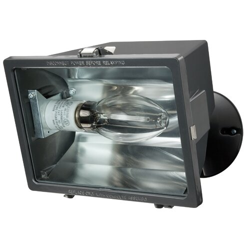 Lithonia Lighting 1 Light Outdoor Floodlight
