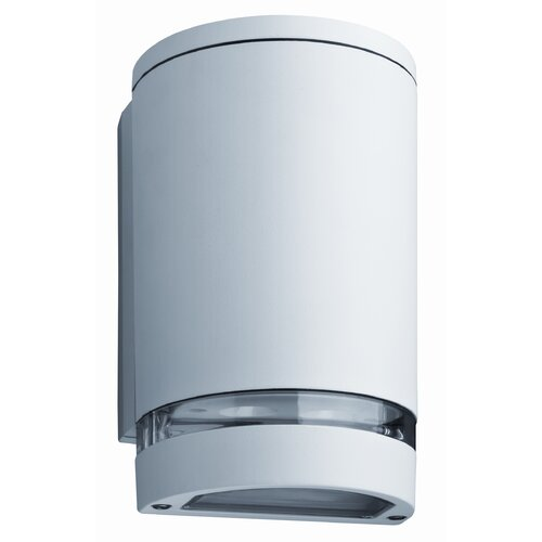 Lithonia Lighting Outdoor 1 Light Wall Sconce