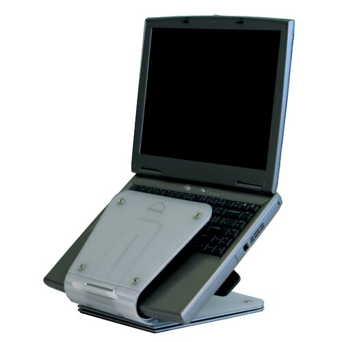 Humanscale Height Adjustable L6 Notebook Manager