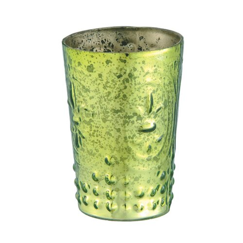 Barreveld International Glass Votive