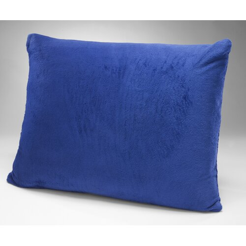 Eco-Lux Kid's Memory Foam Pillow