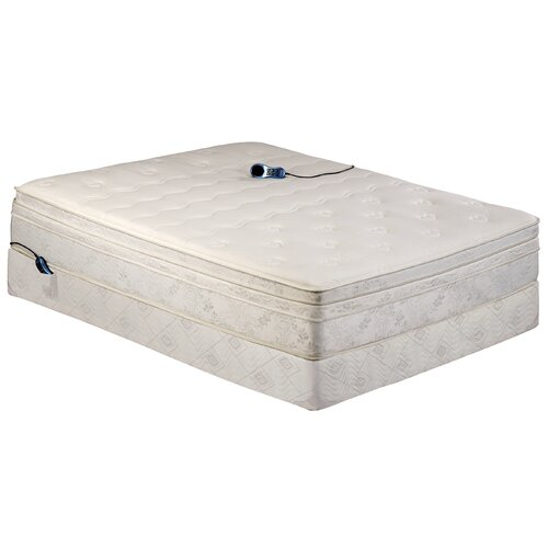 "Eco-Lux 12"" Air Mattress"