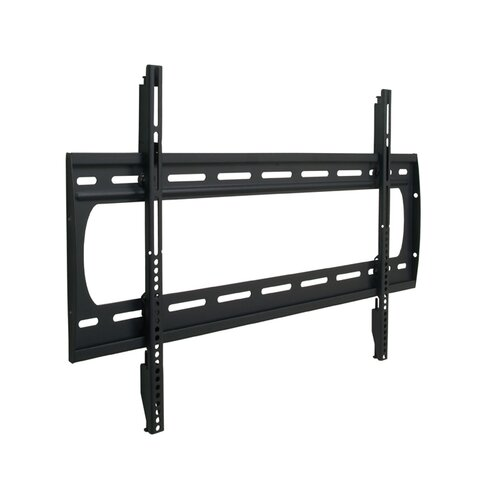 "Premier Mounts Low-Profle Fixed Universal Wall Mount for 42"" - 63"" Flat Panel Screens"