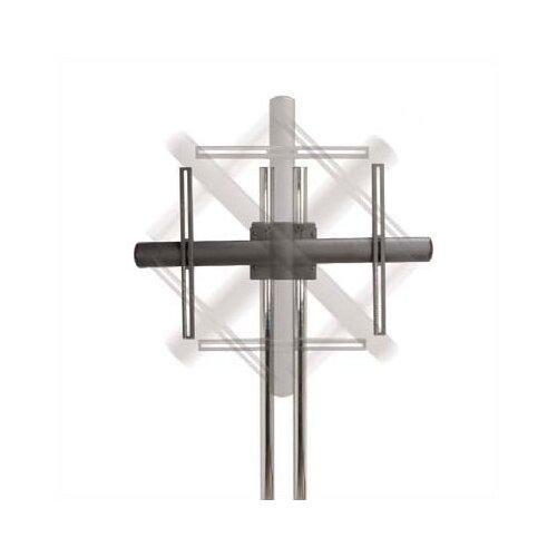 "Premier Mounts Swivel/Tilt Universal Pole Mount for 26"" - 40"" LCD/Plasma"