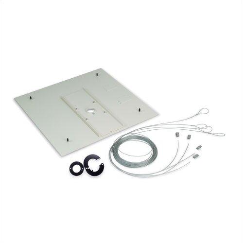 Premier Mounts False Ceiling Adapter (2' x 2' Tile Replacement)