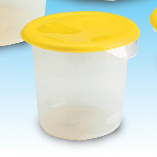 Rubbermaid Commercial Products 12-qt. Round Storage Container