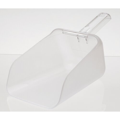 Rubbermaid Commercial Products Bouncer Measuring Cup Contour Scoop