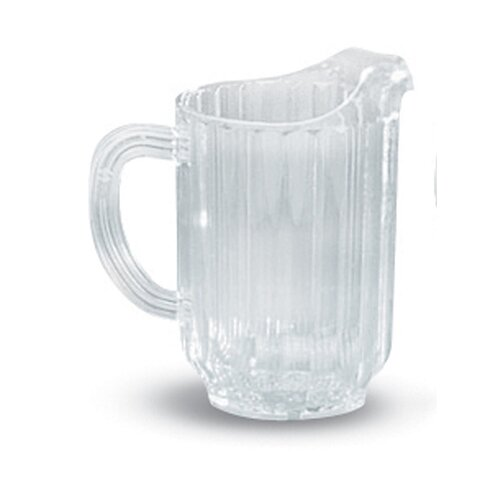 Rubbermaid Commercial Products Bouncer Pitcher (32 oz.)