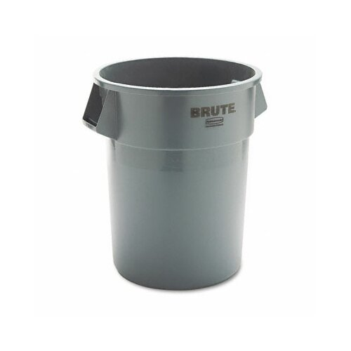 Rubbermaid Commercial Products 55 Gallon Brute Refuse Container