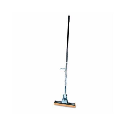 Rubbermaid Commercial Products Steel Roller Sponge Mop