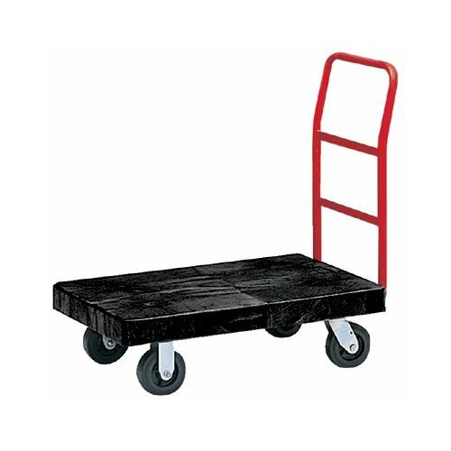 Rubbermaid Commercial Products Platform Dolly