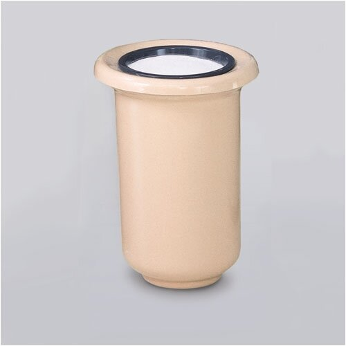 Rubbermaid Commercial Products Galleria Sand Top Urn