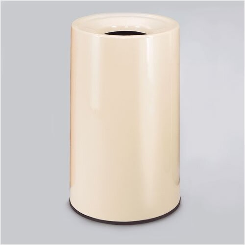 Rubbermaid Commercial Products Barclay Large Lift-Off Fiberglass Receptacle