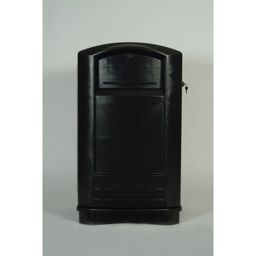 Rubbermaid Commercial Products Plaza® 50 Gallon Container