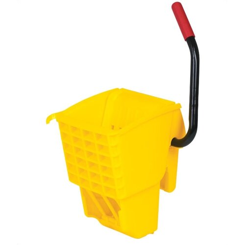 Rubbermaid Commercial Products Side Press Wringer for WaveBrake Mop Buckets